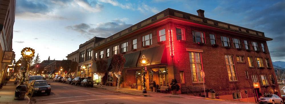 Hood river hotel deals
