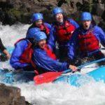 hood river rafting