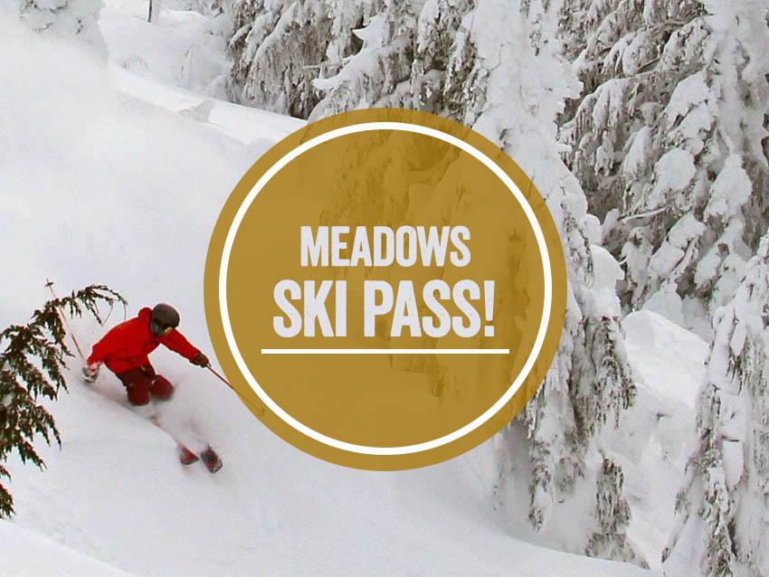 ski meadows deal