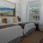 historic rooms in Hood River Oregon