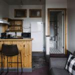 exterior room suite