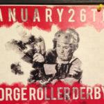 Gorge Roller Derby